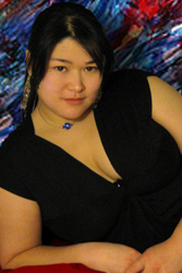 Samantha Lim portrait